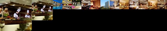 Yidu Jinling Grand Hotel Yancheng