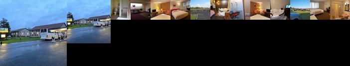 Driftwood Motel Wheatfield