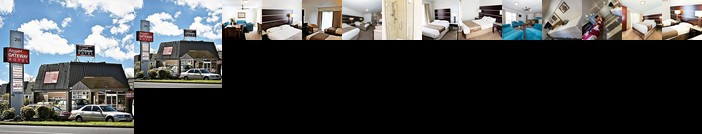 Country Comfort Hotel Auckland Airport Gateway