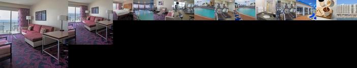 SpringHill Suites by Marriott Virginia Beach Oceanfront