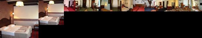 Hotel Zamek Ryn