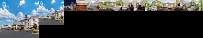 Sleep Inn & Suites Millbrook