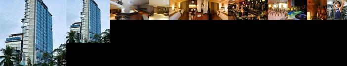 Crown Regency Hotel & Towers