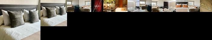 Sarum Hotel Design