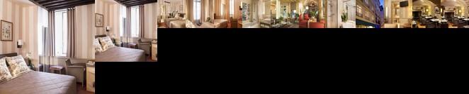 Hotel Des Deux-Iles - Notre-Dame