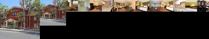 Extended Stay America - Tampa - Airport - Memorial Hwy