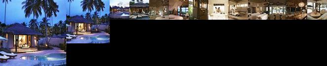 Six Senses Destination Spa Phuket
