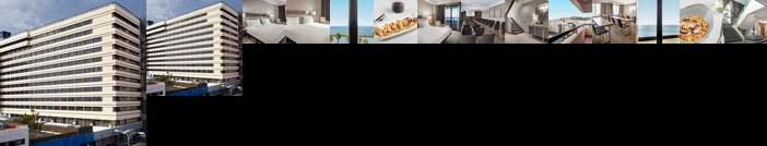 AC Hotel Iberia Las Palmas A Marriott Luxury & Lifestyle Hotel