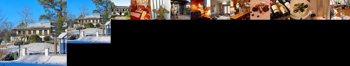 Tallhojden Hotel & Cottage Lodge