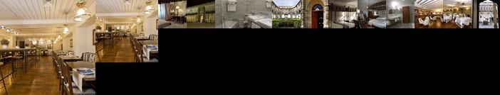 Parador de Santiago - Hostal dos Reis Católicos