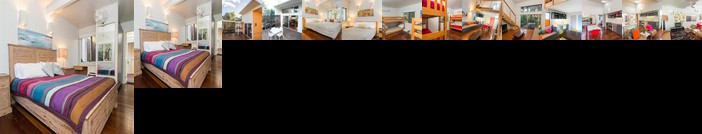 Allure Stradbroke Resort