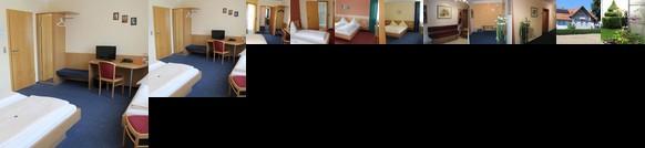Hotel Heike garni Nichtraucherhotel