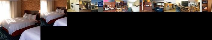 Fairfield Inn & Suites Chesapeake Suffolk
