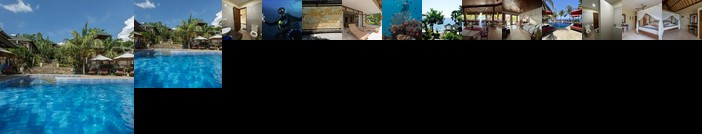 Puri Wirata Dive Resort and Spa