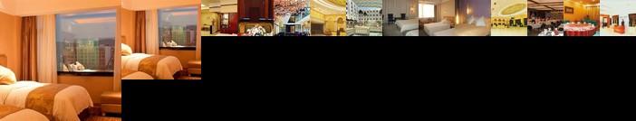 Celebrity Xiangyang Hotel Xiangfan