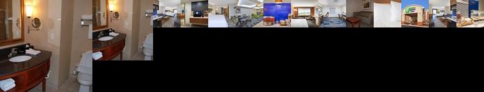 Holiday Inn Express Hotel & Suites Auburn Hills