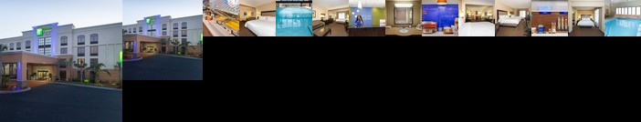 Holiday Inn Express Hotel & Suites Jacksonville Airport