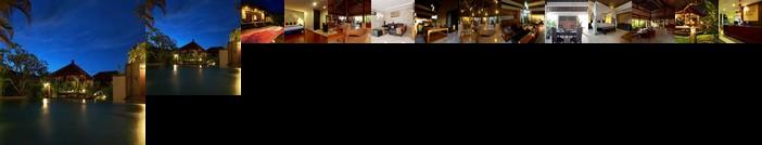 Bali Nyuh Gading Villas Kerobokan