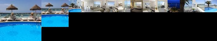 Apartamentos Sabina Playa