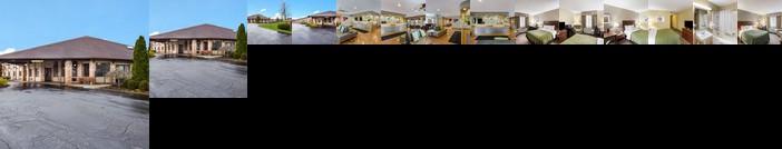 Quality Inn Athens Ohio