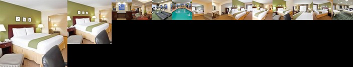 Holiday Inn Express Hotel & Suites Athens Athens