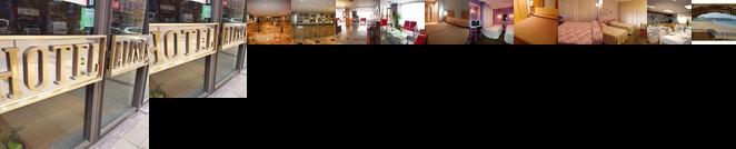 Hotel City House Alisas Santander