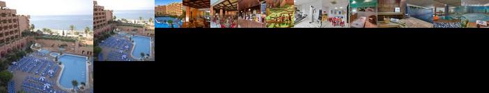 Almunecar Playa Spa Hotel