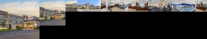 Best Western Plus Brunswick Bath