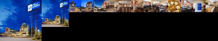 Best Western Green Tree Inn