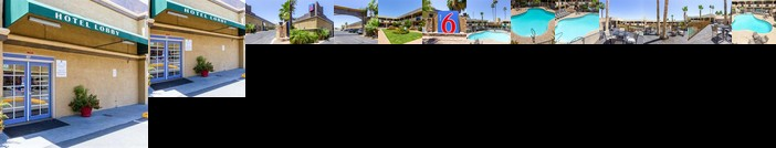 Motel 6 Glendale AZ