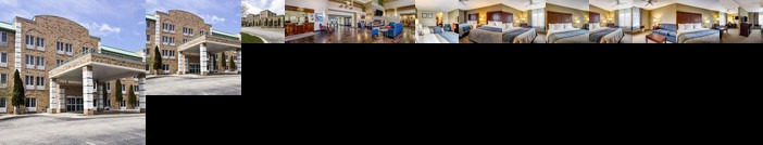 Comfort Inn and Suites - Grafton