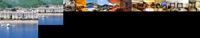Munamar Beach Hotel - Adult Only+16