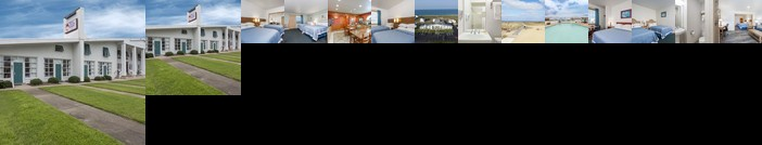 Days Inn by Wyndham Kill Devil Hills Oceanfront Wilbur