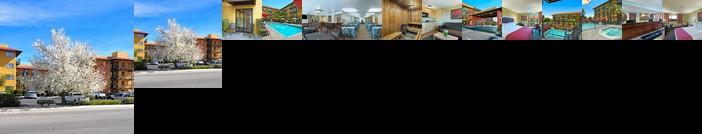Oxford Inn & Suites Lancaster