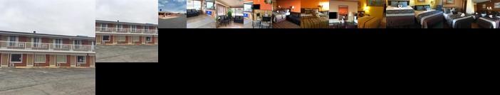 Americas Best Value Inn Macon Missouri