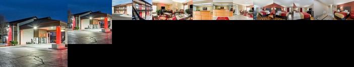 Econo Lodge - Madison Alabama