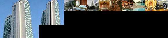 Grand Ayudhaya Hotel