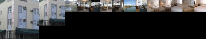 Venezia Hotel Miami Beach