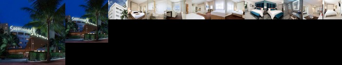 The Sagamore Hotel