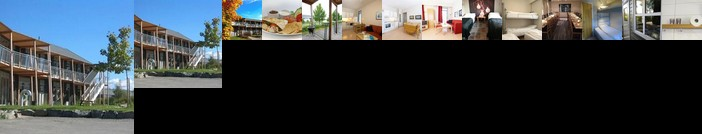 Vikingskipet Motel & Apartments