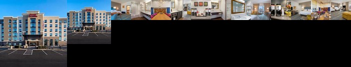 Hampton Inn & Suites Newport Cincinnati KY
