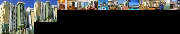 Boardwalk Beach Resort by Royal American Beach Getaways