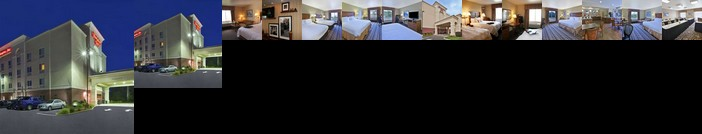 Hampton Inn Pittsburgh Area-Beaver Valley-Center Township