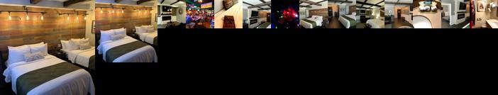 Cedar Stables Inn & Suites