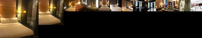The Ridge Hotel New York City