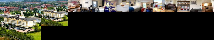 Hotel Riverside Uddevalla