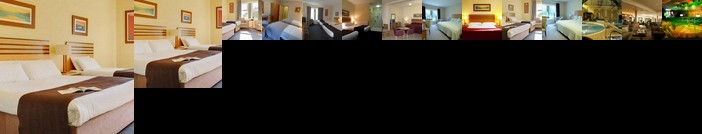 Breaffy Woods Hotel