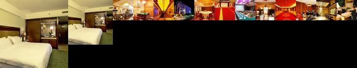 Hyde Jianguo Hotel Dongyang