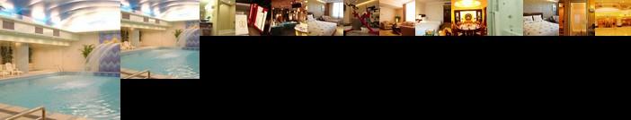 Grand Metropark Wanshi Hotel Taiyuan