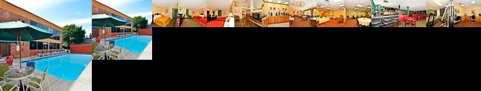 Quality Inn Spokane Downtown 4th Avenue